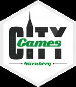 citygames-logo-nuernberg-hex-500px